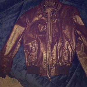 Other - Premium leather jacket